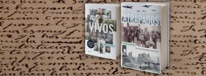 ATRAPADOS  Libro