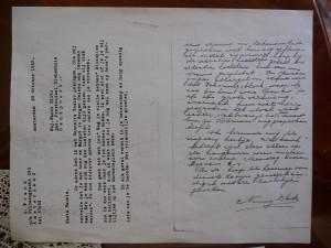 carta Otto Frank y respuesta Nany (1)